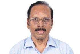 Dorairaj. K, Director, International Competence Centre for Organic Agriculture (ICCOA)