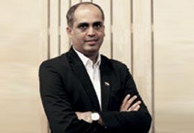 Nilesh Kulkarni, Founder, IISM