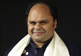 Kunal Sood, Founder, We The Planet