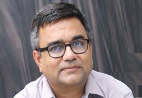 Manish Rathi, CEO & Co-Founder, IntrCity by RailYatri