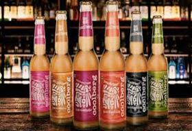 Non-alcoholic Beverage Brand Coolberg Raises 3.5 Million Dollars in Funds