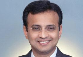 Sandeep Nerlekar, CEO & MD, Terentia