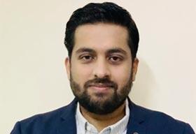 Ankit Kumar, CEO, GoZero Mobility