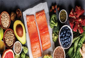 Healthy Eating For Boosting Immunity