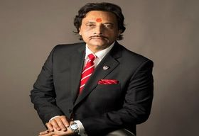 An Indian Elected as the Global 2nd VP of AUAP at APAC Level