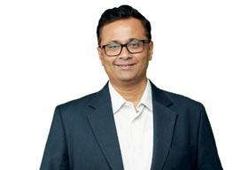 Yogesh Walawalkar, Chief Strategy Officer, Madhavbaug