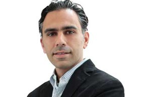 Kamran Bakhtiari, VP - Marketing, loanDepot