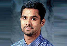 Suraj Panicker, AVP - IT, Costco Travel