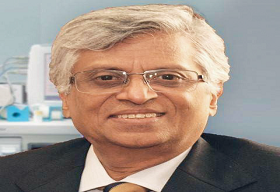 Dr. Sanjay Agarwala, Chief - Surgery, Head - Orthopaedics & Traumatology, P.D. Hinduja National Hospital & Medical Research Centre