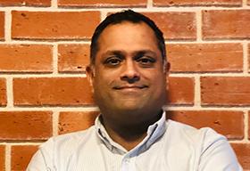 Aditya Vazirani, Founder & Director, Robinsons Global Logistics Solutions
