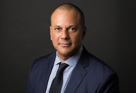Rogelio, Co-Founder, LCR Capital Partners
