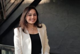 Chandni Shah, Co-Founder & COO, Social Kinnect