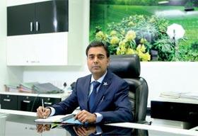Pankaj Kr. Jain, Director, KW Group