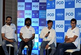 Hostel & PG Booking Platform 'PGO' raises USD 2Million from New Investors; Launches 'PGO Prime'