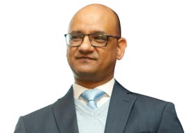 Ritesh Varma, Global Head: Business Solutions, Newgen Software