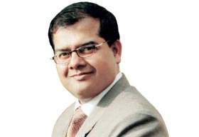 Pradipta Mohapatra, Asst Vice President - Sales & Marketing, MAYFAIR Hotels & Resorts