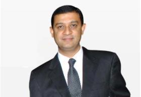 Cyriac Joseph MRICS, Senior Vice President - Marketing, Vaishnavi Group