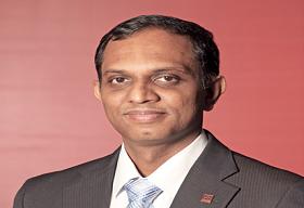 Harnath Babu, CIO, KPMG India