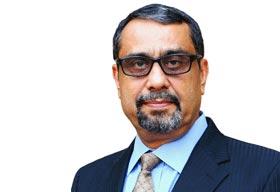 Raj Kalady, Managing Director, PMI India