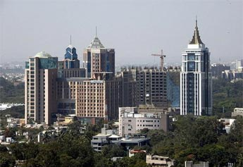 Bengaluru: The Golden Land for Indian Startups