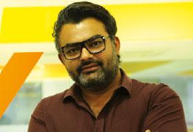 Sudeep Singh, Chief Evangelist, GoWork