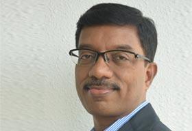 Krishna GM, Director - IoT Market Development, Asia, Avnet
