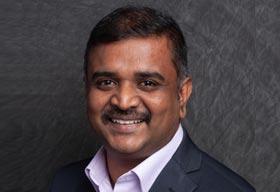 Raja Saravanan, Director, Ellucian