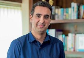Rahul Puri, Head  Academics, Whistling Woods International