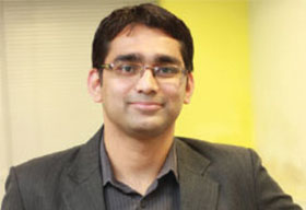 Gaurav N. Brahmbhatt, Head - Pharma Business, Health Care at Home India