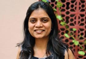 Anupama Atmuri - Director, Product Management, 247.ai