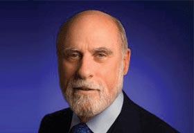 Vinton G. Cerf, VP & Chief Internet Evangelist, Google