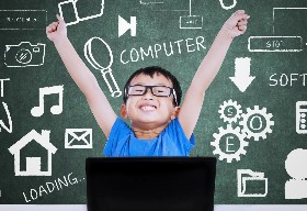How Kid Coding would define a Child's Future