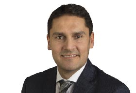 Giorgio Carlino, Chief Investment Officer, Multi Asset US, Allianz Global Investors