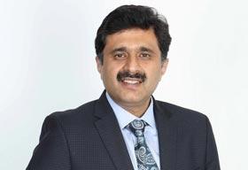 Amit Mehta, Director- Modern Data Centre, Dell Technologies