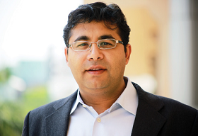 Beas Dev Ralhan, Co-Founder & CEO, Next Education India