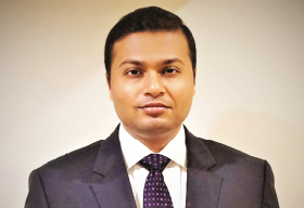 Rockstud Capital Views For Silicon India Mazgine