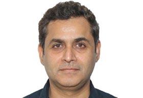 Ajay Gulati, Head - Sales & Marketing, Electro Rent India
