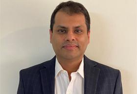 Neehal Lobo, Director of Data Solutions, Infogain
