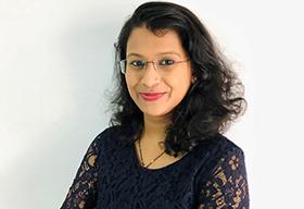 Kiran Meena, Co-Founder & Head of Content, SchoolMyKids