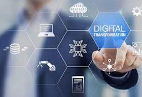 Digital Transformation - A Perspective
