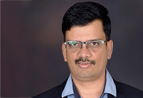 Mohan Kumar, Country - Head, Wearable Technologies AG