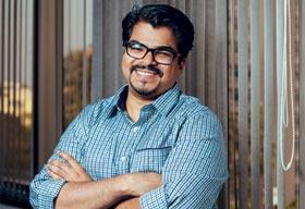 Venkatesh Peddi, Executive Director, Chiratae Ventures