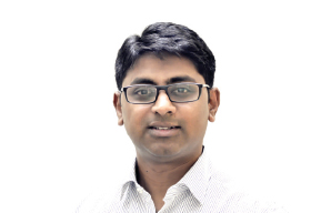 Rahul Sekar, Co-Founder and CTO, Shubh Loans
