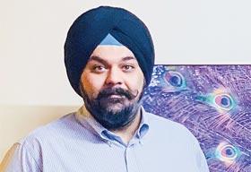 Amit Singh Marwah, Director