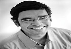 Gokul Ranganathan, Partner Consultant, Erehwon Innovation Consulting