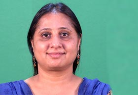 Dr. Sangeeta Arora, Associate Professor - Department of Computer Applications, KIET Group of Institutions