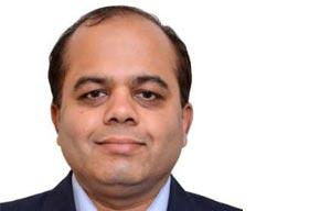 Mandar Borkar, VP-IT, Finance, SCM, Indoco Remedies Ltd