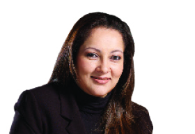 Lina Ashar, Entrepreneur & Founder, Kangaroo Kids Education
