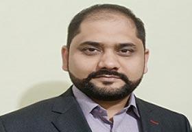 Zuber Sheikh, Managing Director, Rank My Business