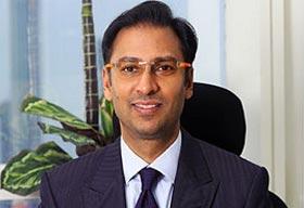 Rohit Poddar, Managing Director, Poddar Housing & Development, & Joint Secretary - NAREDCO Maharashtra